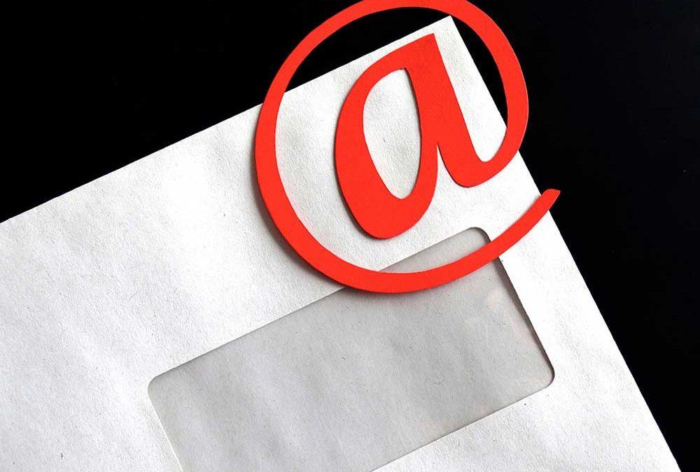 Derfor bør du ikke sende faktura på e-post